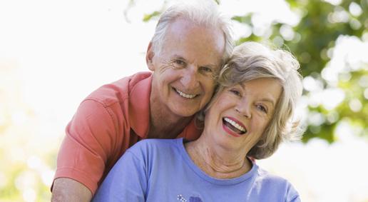 idosos-felizes – Doutor Gourmet